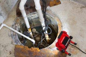 sump pump, winter, winter maintenance, Buffalo plumbing, plumber, plumbing, frozen pipes